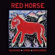 redhorsecover